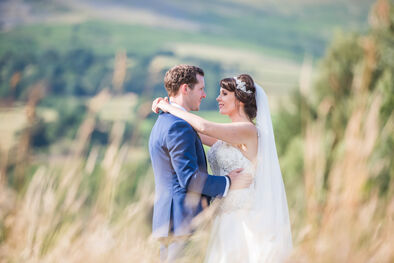 Wedding photography at Porthmawr Country house, Crickhowell by Karl Baker photography, Swansea