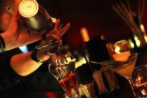 Elements Bartender