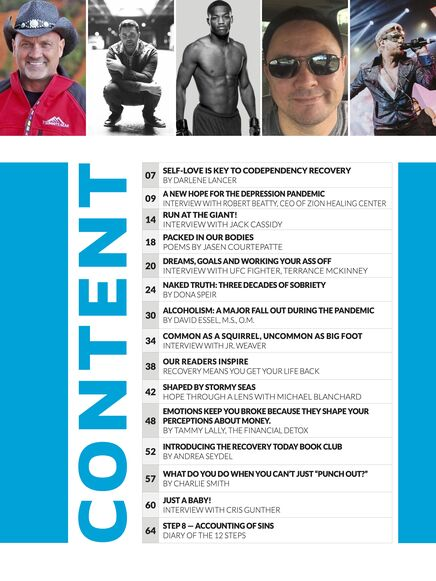 TOC Recovery Today Issue 76