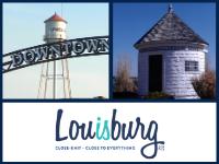 City of Louisburg box