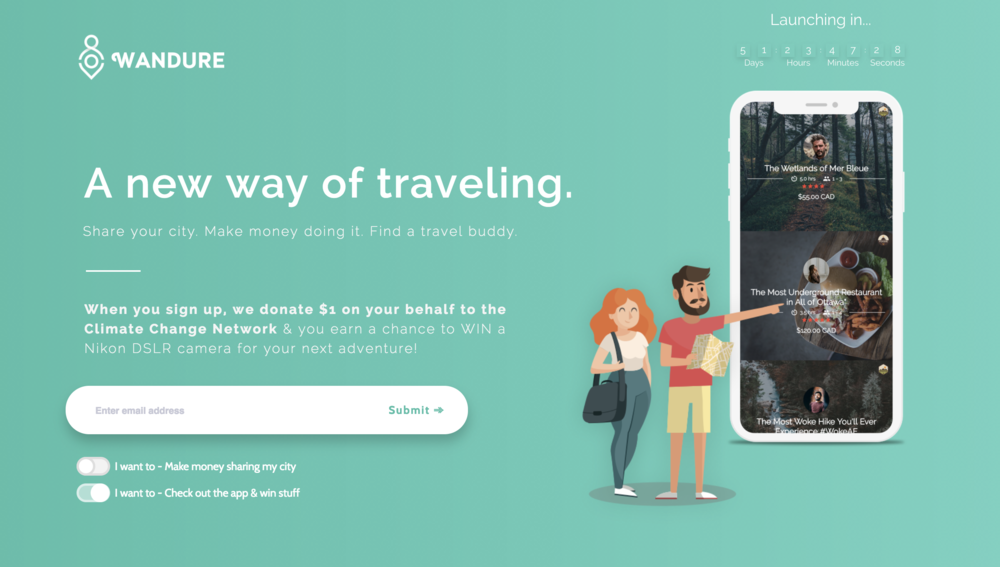 18+ Stunning App Landing Pages that Convert [How To Build Your Own]