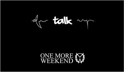 Talk Video Template