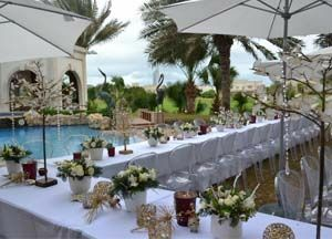 Elements Private Catering Events