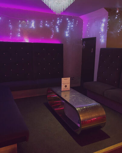 Platinum Booth