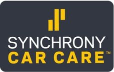 synchrony car care logo