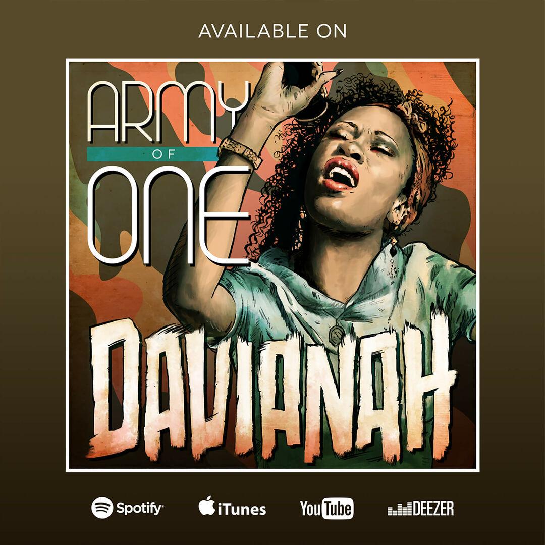 Davianah