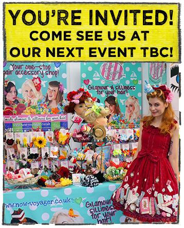 Come and see us at Hyper Japan 13-15 July 2018!! Check them out at https://www.hyperjapan.co.uk/ See you there!