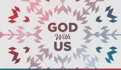 God With Us Sermon Series