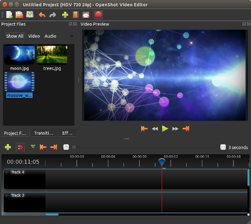 Video Editing Software: Top 4 Free Tools Without Watermarks