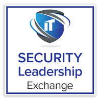 Security Leadership Exchange is an invitation-only, strategic business forum that gathers Chief Information Security Officers (CISOs) and security industry leaders to address the unique needs of CISOs.