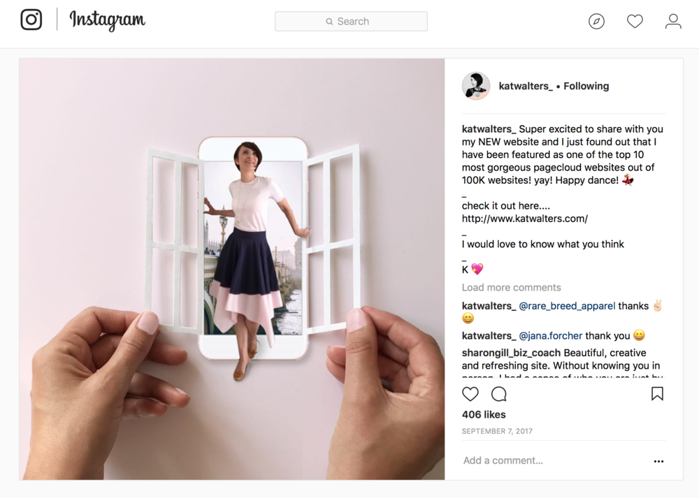 Instagram Aesthetics: 7 Pro Tips to Stand Out & Increase