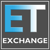 ET Exchange Summit Logo Button