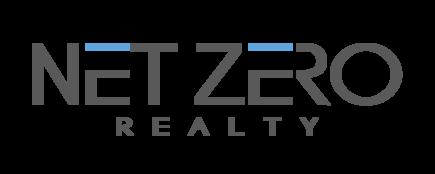 netzero logo   transparent gray