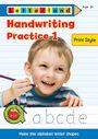 TC74 Handwriting Practice 1
