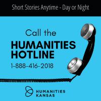 Humanities Hotline 200x200