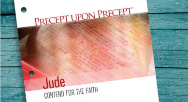 Jane Giller will be teaching a study of Jude