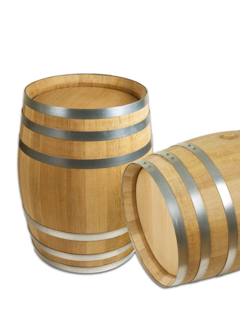 Oak Barrel / Spirit Barrel made of American Oak 30 l - 115 l on shop.oakbarrels.shop