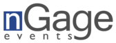 nGage Events Logo for Footer
