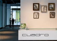 Cuadro Fine Art Gallery for Events