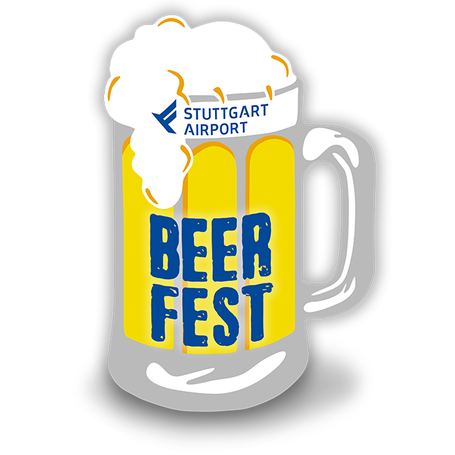 collab-ed, an award-winning international creative agency: Stuttgart Airport Beer Fest Case Study