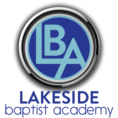 Lakeside Baptist Academy will endeavor to provide Christ-centered academic and fine art classes in a Christian atmosphere to prepare students for college while keeping tuition and fees fair and reasonable.