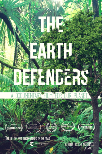 earth defenders poster fotor