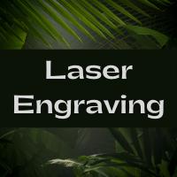 Laser Engraving 200x200