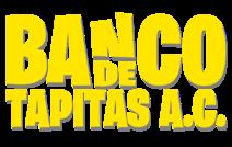 Logo Banco de Tapitas A.C
