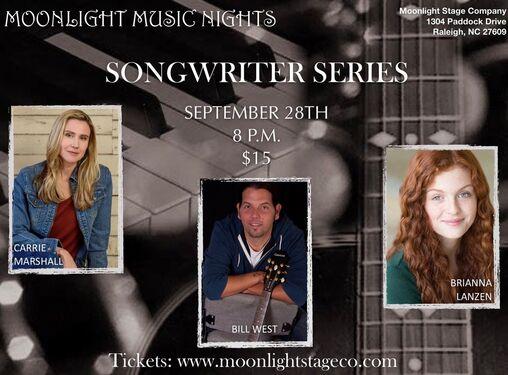 Moonlight Music Nights