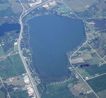 Eagle Lake, Kandiyohi County, MN