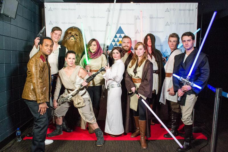 Finn, Han Solo, Chewbacca, Rey, Jedi, Princess Leia, Obi-Wan Kenobi, Luke Skywalker