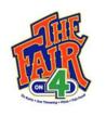 The Fair on 4 - MOA Logo