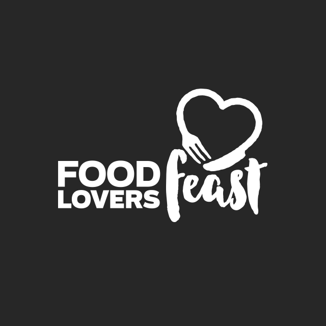 Food Lovers Feast Brand design, another MidWaste initiative in Port Macquarie and surrounding areas.