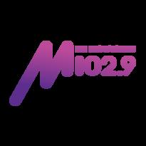 M102,9 Logo 2019 Degrade(nouveau1029)