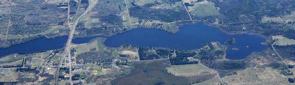 Island Lake, Carlton County, MN