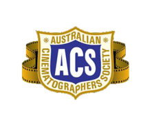 Australian Cinematographers Society Logo