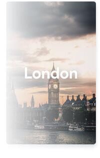 LondonCard
