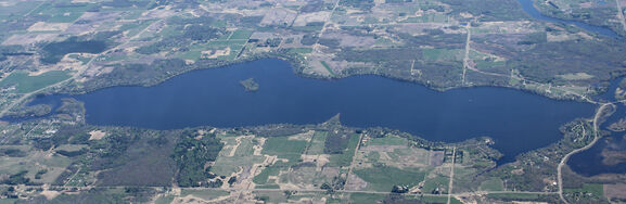 Pokegama Lake, Pine County , MN
