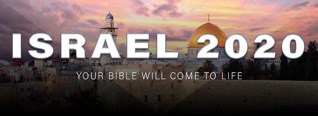 Israel Tour BG Website banner