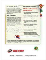 Malware 101: 8 Malware Prevention Best Practices
