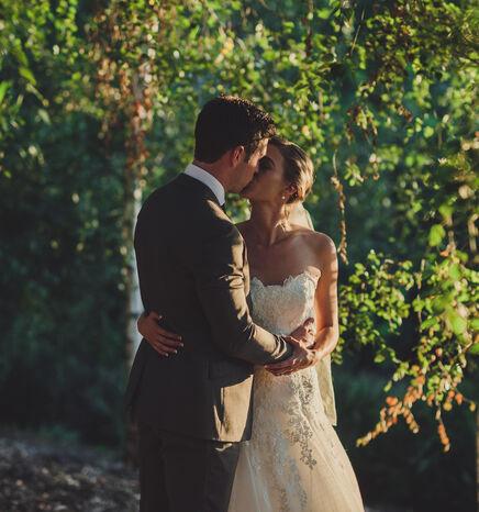 Fine art Melbourne wedding photography