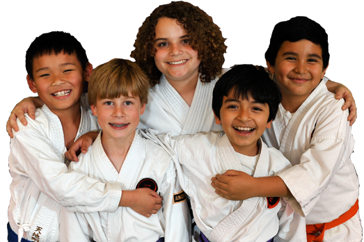 Impact Martial Arts Kids