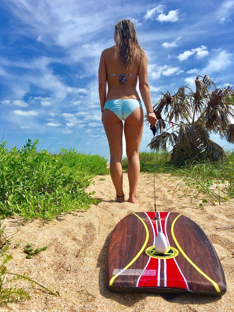 remay shave vilano beach florida