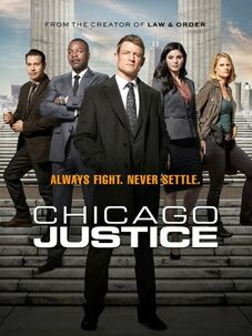 chicago justice movie poster md