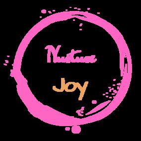 nurture joy nobackground