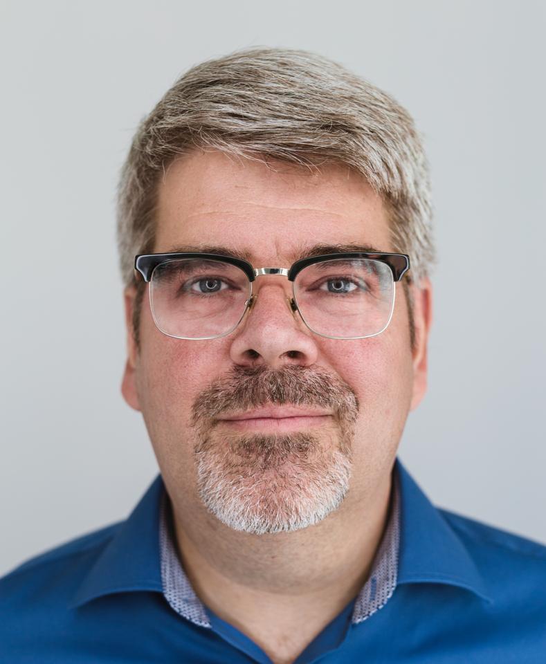 Markus Bragi - Finance