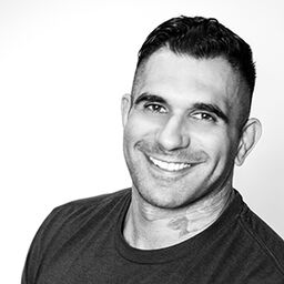 Amir Mofidi, Director of Operations Stark Gym in Irvine California specializing in Personal Trainer