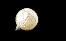 sm ornament sparkle pearl