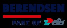Berendsen part of Elis logo