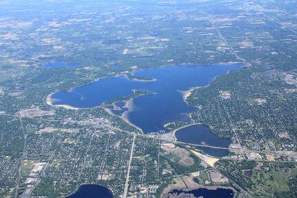 White Bear Lake, Ramsey County , MN